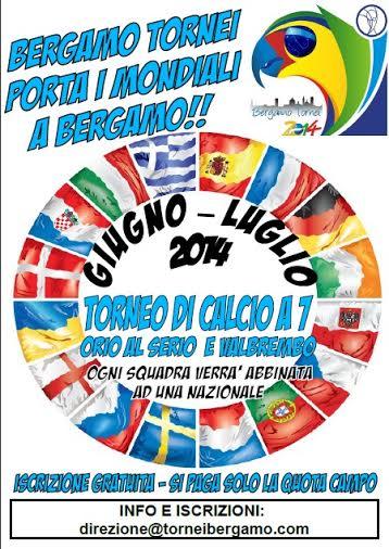2014 - mondialito